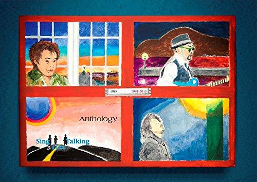 Anthology (初回限定盤 CD+DVD)