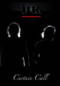エディ・ジョブソン U.K.特別公演 カーテン・コール 『憂国の四士』『デンジャー・マネー』完全再現ライヴ