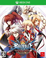 BLAZBLUE CHRONOPHANTASMA EXTEND XboxOne版の画像