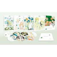 ハチミツとクローバー 【I&II】 コンプリート Blu-ray BOX【Blu-ray】