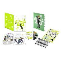 モブサイコ100 vol.001【Blu-ray】