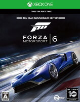 Forza Motorsport 6の画像