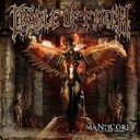 【送料無料】【輸入盤】 Manticore & Other Horrors (Dled)(Digi) [ Cradle Of Filth ]