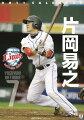 【入荷予約】 片岡易之 カレンダー 2011