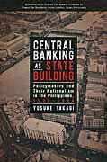 Central banking as state building画像