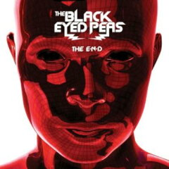 【送料無料】【輸入盤】E.n.d. (Ltd)(Dled) [ Black Eyed Peas ]
