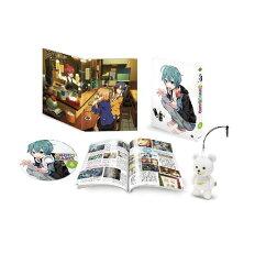 【楽天ブックスならいつでも送料無料】SHIROBAKO 第4巻【Blu-ray】 [ 木村珠莉 ]