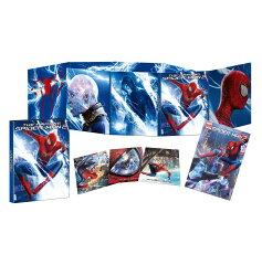 【楽天ブックスならいつでも送料無料】【楽天ブックス限定】アメイジング・スパイダーマン2 ハ...