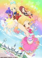 アイカツスターズ! 5th anniversary ALL☆STARS Blu-ray BOX【Blu-ray】