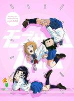 モブサイコ100 vol.003【Blu-ray】
