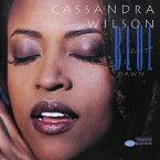 【輸入盤】Blue Light Til Dawn (Deluxe Edition) [ Cassandra Wilson ]