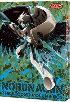 ノブナガン DVD-BOX -下巻ー