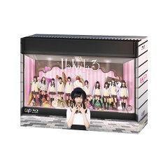 【楽天ブックスならいつでも送料無料】HaKaTa百貨店 3号館 Blu-ray BOX 【Blu-ray】 [ HKT48 ]