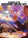 Complete Modern Drum Set COMP MODERN DRUM SET [ Frank Briggs ]