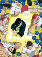モブサイコ100 vol.004【Blu-ray】