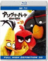 アングリーバード IN 3D【Blu-ray】