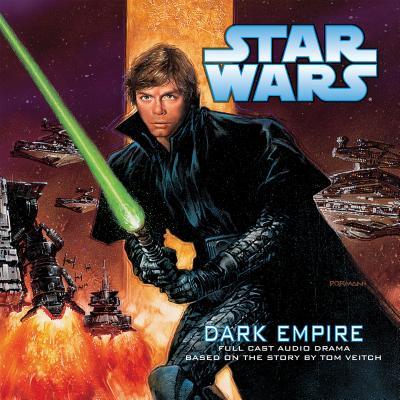 【送料無料】Star Wars Dark Empire I [ Tom Veitch ]