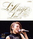 """L'Ange"" LIVE ~CD『L'Ange』発売記念ライブ [2015.11.12 at Shinagawa Stellar Ball]【Blu-ray】"