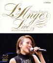 """""""L'Ange"""" LIVE ~CD『L'Ange』発売記念ライブ [2015.11.12 at Shinagawa Stellar Ball]【Blu-ray】"""