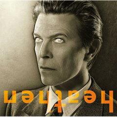 【輸入盤】Heathen [ David Bowie ]