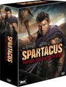 スパルタカス3 ザ・ファイナル DVDコレクターズBOX