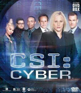 『CSI:サイバー』 吹き替え声優一覧