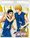 【楽天ブックスならいつでも送料無料】黒子のバスケ 3rd season 4【Blu-ray】 [ 小野賢章 ]