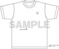 週マガ60周年記念 化物語 Tシャツ(Mサイズ)