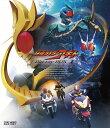 仮面ライダーアギト Blu-ray BOX 1【Blu-ray】 [ 賀集利樹 ]