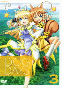 DOG DAYS´ 3画像