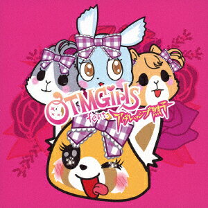 CD, アニメ  OTMGirls feat.