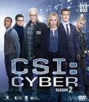 CSI:サイバー2 コンパクト DVD-BOX [ パトリシア・アークエット ]