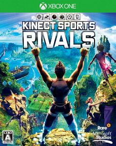 【楽天ブックスならいつでも送料無料】Kinect スポーツ ライバルズ
