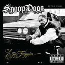 【送料無料】【輸入盤】 Ego Trippin [ Snoop Dogg ]