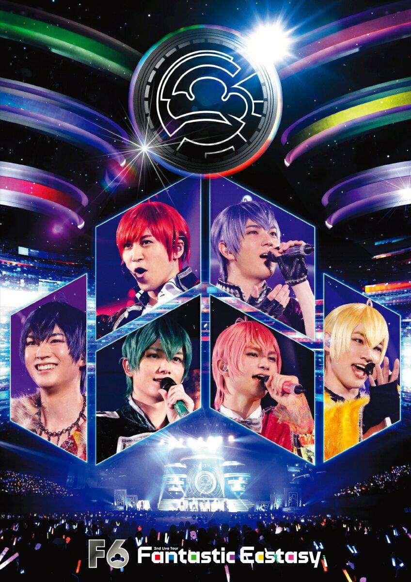 アニメ, その他  on STAGE F6 2ND LIVE TOUR FANTASTIC ECSTASY