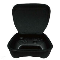 Nintendo Switch Proコントローラー専用ポーチ ブラックの画像