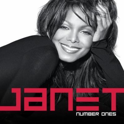 洋楽, ダンス&ソウル 1s Janet Jackson
