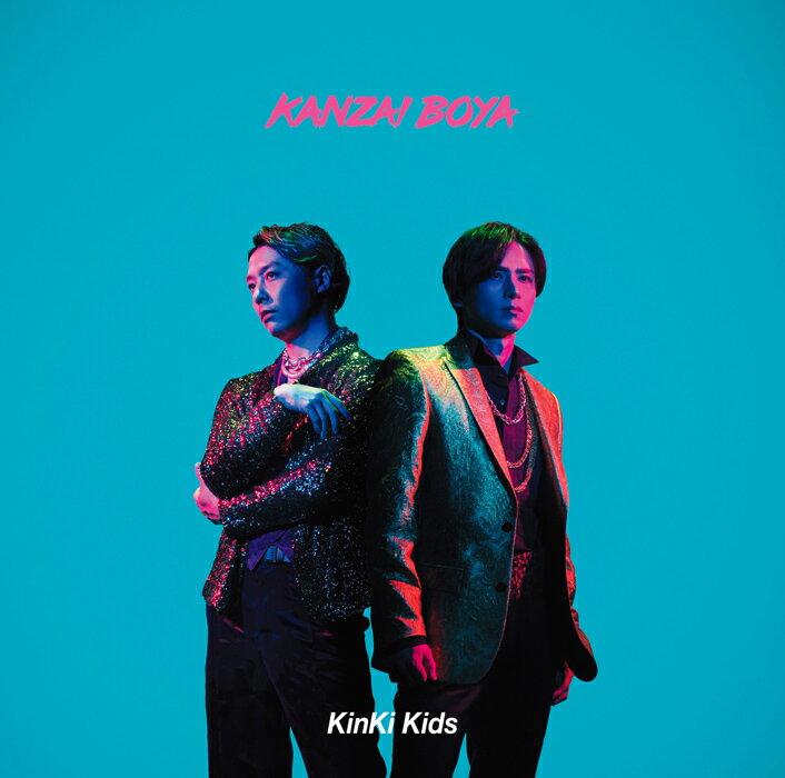 KinKi Kids ニューシングル6/17発売に決定!