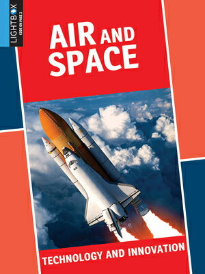Air and Space画像