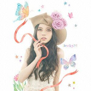 【送料無料】3shine! 〜Singles & More〜(初回限定盤 CD+DVD) [ ベッキー♪# ]