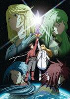 OVA テイルズ オブ シンフォニア THE ANIMATION 世界統合編 コレクターズ・エディション 第1巻【初回限定生産】
