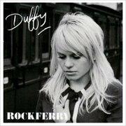 【輸入盤】 Rockferry