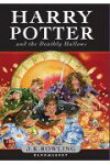 『Harry Potter and the Deathly Hallows UK版 (ハードカバー)』