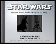 【23位】STAR WARS (SCANIMATION BOOK)