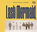 """Hey! Say! JUMP 27枚目のシングル「Last Mermaid…」は、TOKIO松岡昌宏 が主演を務め、そしてメンバー伊野尾慧が出演するテレビ朝日系 金曜ナイトドラマ 『家政夫のミタゾノ』主題歌。  主人公である家政夫""""三田園薫""""が派遣先の家庭をこっそり覗き見し、そこに巣食 う""""根深い汚れを""""スッキリと落としていく""""痛快のぞき見ヒューマンドラマ""""のタイアップ曲 となっている今作「Last Mermaid…」は、""""ミタゾノさん""""こと三田園薫が作詞・作曲 を担当。  この楽曲の主人公は哀しき人魚姫。 彼女が密かに抱くのは、想い合っていた人と離 れ離れになったからこそ更に燃え上がる儚き恋心と、大切な思い出に後ろ髪引かれ ながらも弱さを見せず、前に進む為の強い決意。  切なさと情熱が交互に顔を見せるサウンドが、疾走感に溢れながらもどこかノスタルジ -を感じさせるラブソングとなっている。  """"Hey! Say! JUMP""""ד三田園薫""""がもたらすアブナイ化学反応をお楽しみに。  【通常盤】には、カップリングとして新曲「U」・「言葉はいらない」を収録。"""