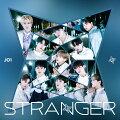 STRANGER (通常盤 CD ONLY)