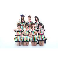 エラバレシ ファーストシーズン 解散ライブ【Blu-ray】