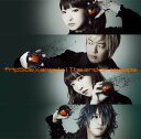 The end of escape (初回限定盤 CD+DVD) [ fripSide × angela ]