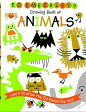 ED EMBERLEY'S DRAWING BOOK OF ANIMALS(P)