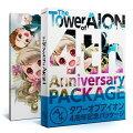 タワー オブ アイオン 4th Anniversary Package 初回版 【初回生産特典:パール 宝くじスクラッチカード】